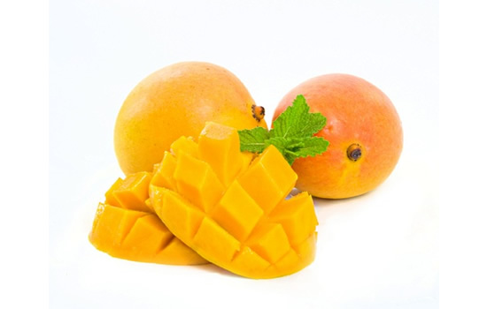 Mangoes for Vitamin A