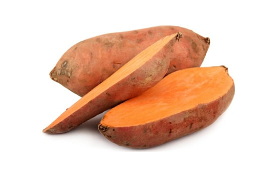 Sweet Potatoe